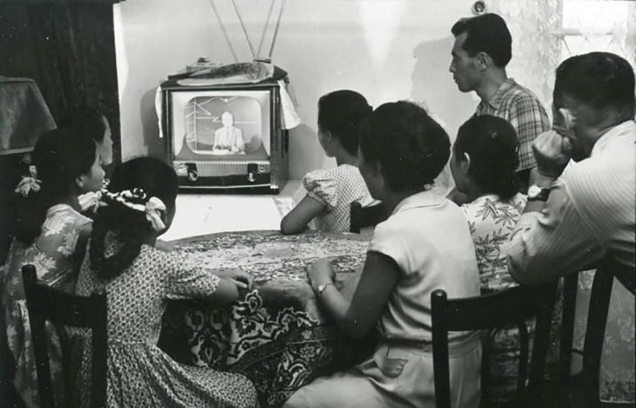 Детские телепередачи на советском телевидении