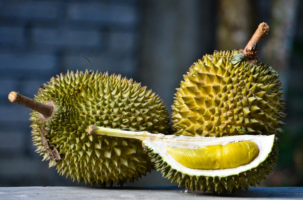 Экзотические фрукты, которые непременно стоит попробовать