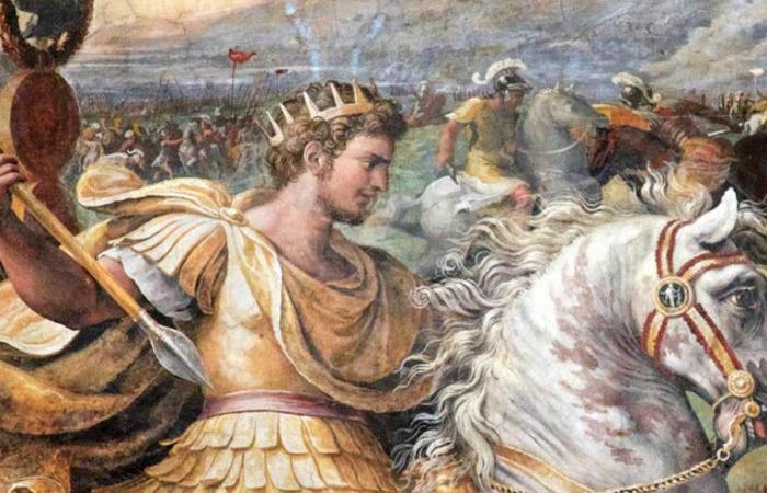 Император-язычник, который был причислен к лику святых