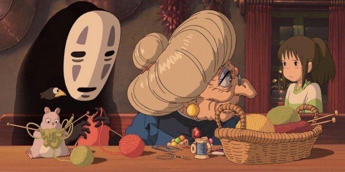 Интересные факты о мультфильме «Унесенные призраками»