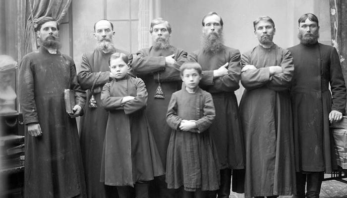 Как иноверцев притесняли в Российской империи