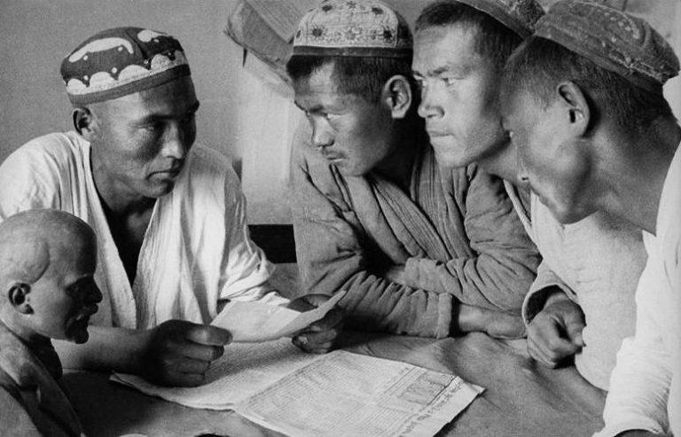 Как мусульмане скрывали многоженство в СССР