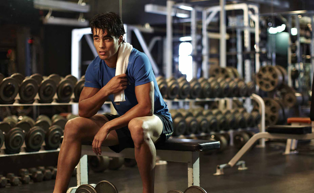 Как сбросить вес и быстро придти в нормальную форму