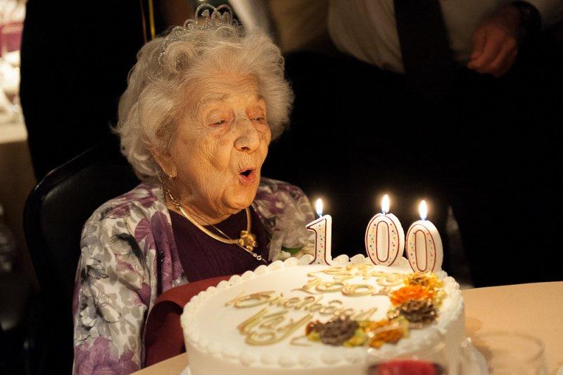 Полезные привычки, которые повышают шансы дожить до 100 лет