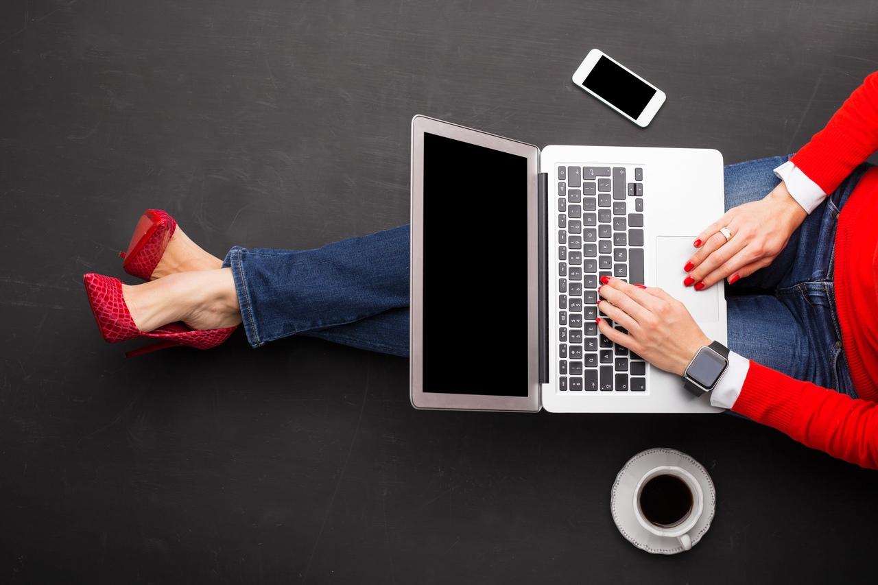 Работа в сети – что это такое и с чем едят