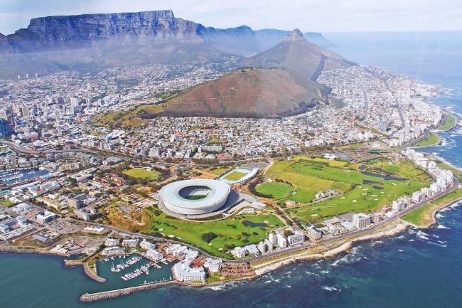 Распространенные мифы об Африке