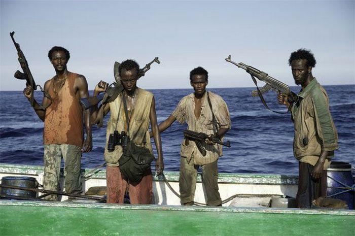 Сколько выплатил СССР сомалийским пиратам за свободу моряков с судна «Кафф»