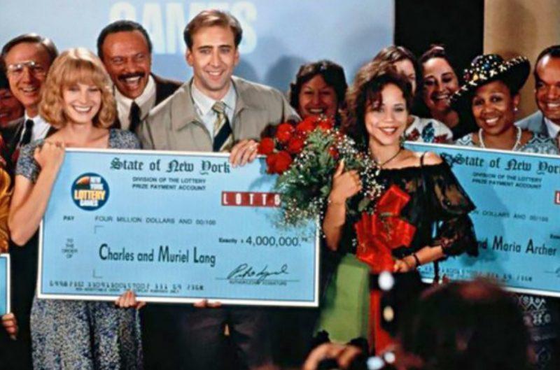 5 несчастливых историй победителей лотерей