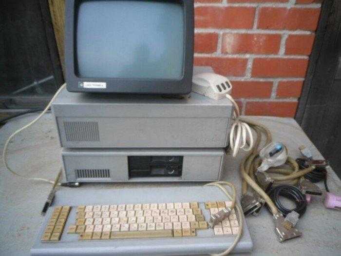 ЭВМ — как выглядели компьютеры в СССР
