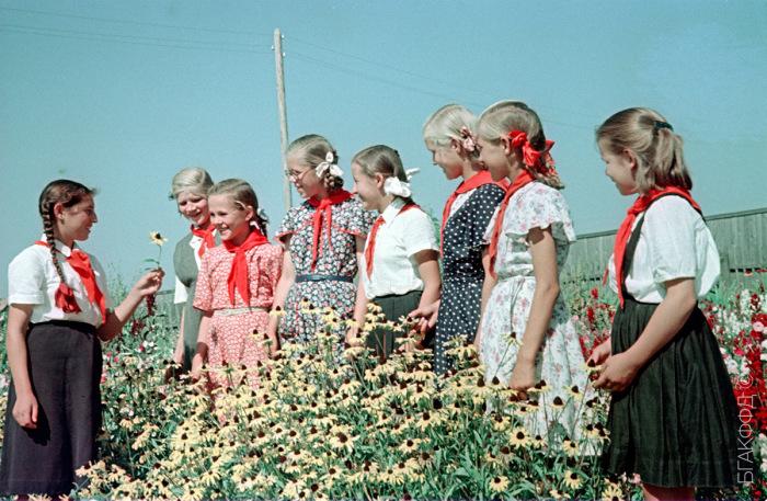 Какие привычки из СССР не повредили бы современным детям