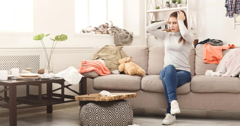 Опасности, которые подстерегают нас прямо в квартире