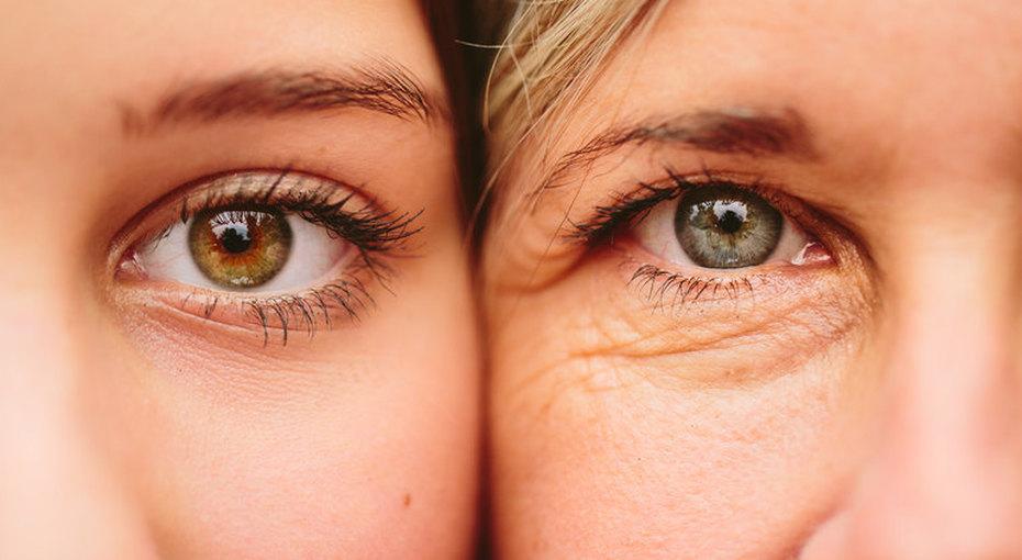 Продукты, которые могут ускорить процесс старения
