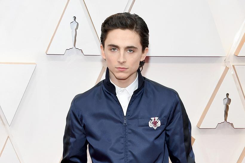 Самые дорогие украшения звезд на «Оскаре-2020»