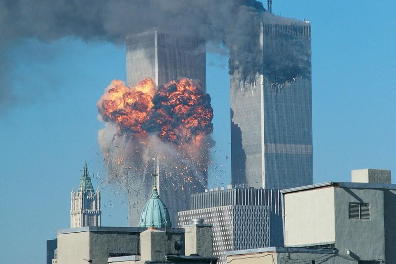 Самые крупные теракты в мире и в истории человечества