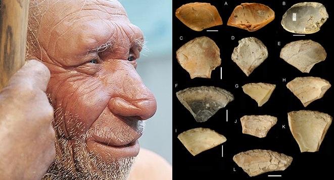 Учёные узнали, зачем неандертальцы ныряли на большую глубину