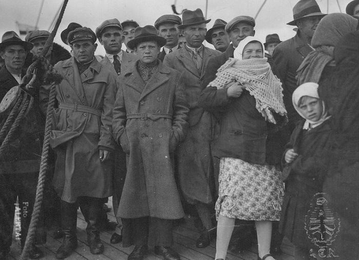 За что Латинская Америка должна благодарить выходцев из Российской Империи