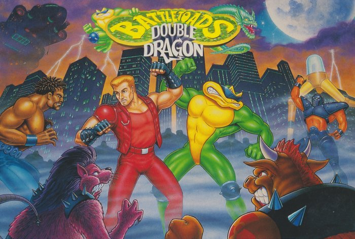 10 увлекательных игр для приставок из 90-х
