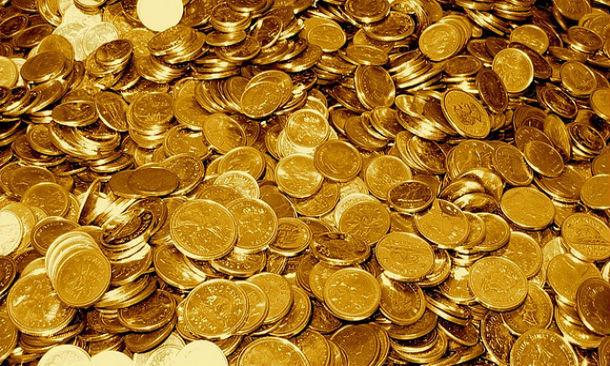 Блестящие факты о золоте, которые могут вас удивить