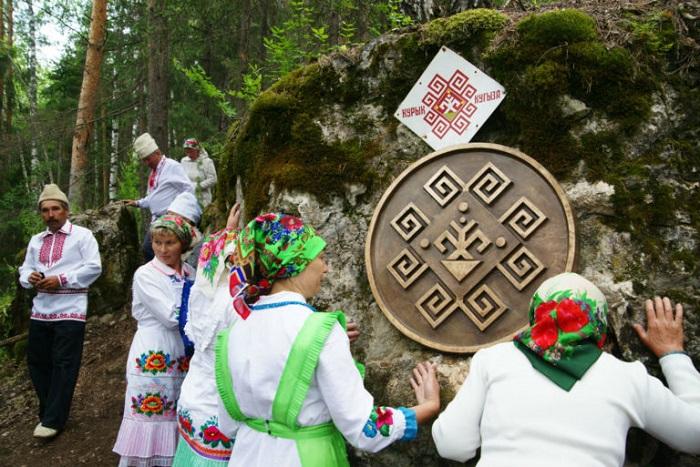 Где и как живут язычники России