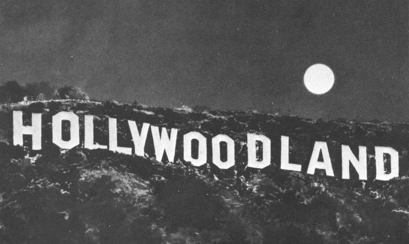 Интересные факты про Голливуд