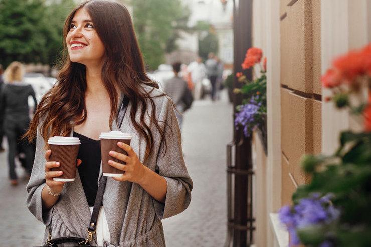 Как две чашки кофе в день повлияют на организм