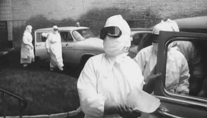 Как в СССР победили эпидемию черной оспы в 1959 году