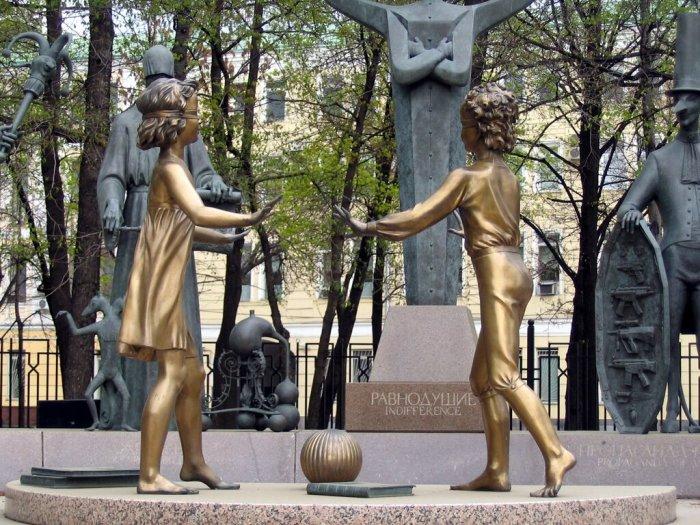 Небанальные достопримечательности и места отдыха в Москве
