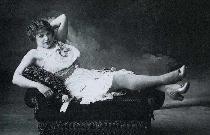 «Падшие женщины», которые сумели войти в историю