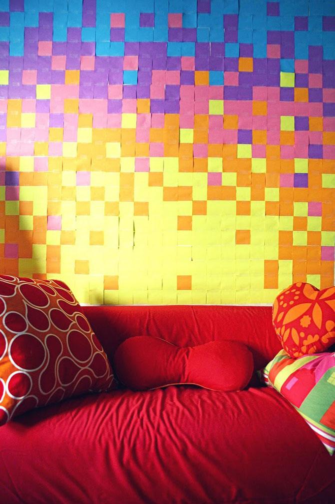 Простые способы украсить дом без особых затрат