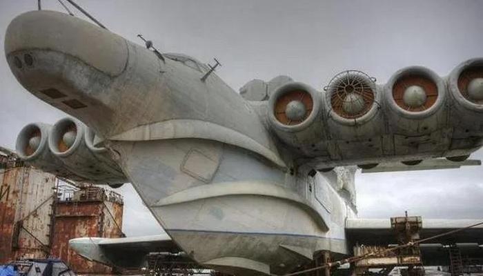 Разработки советских военных инженеров, которые напугали американцев