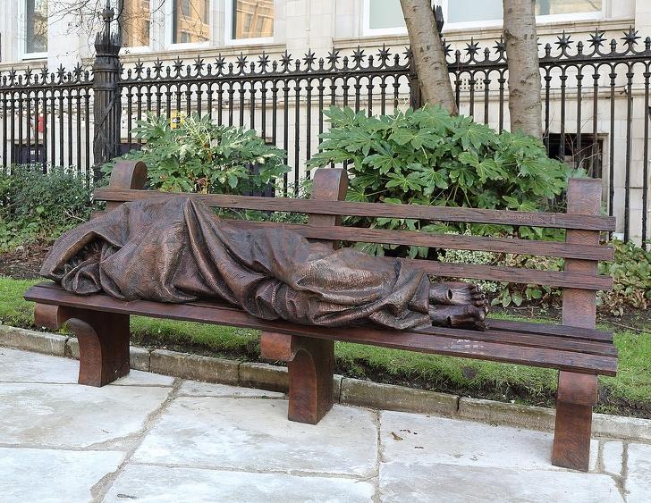 Секреты, которые скрывают всемирно известные статуи