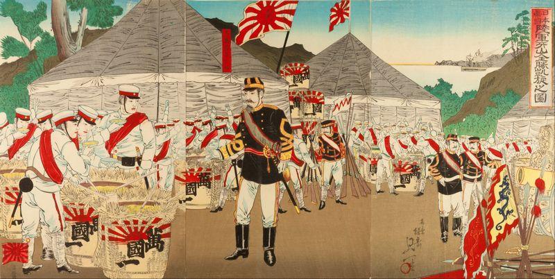 10 шокирующих фактов о Японской империи