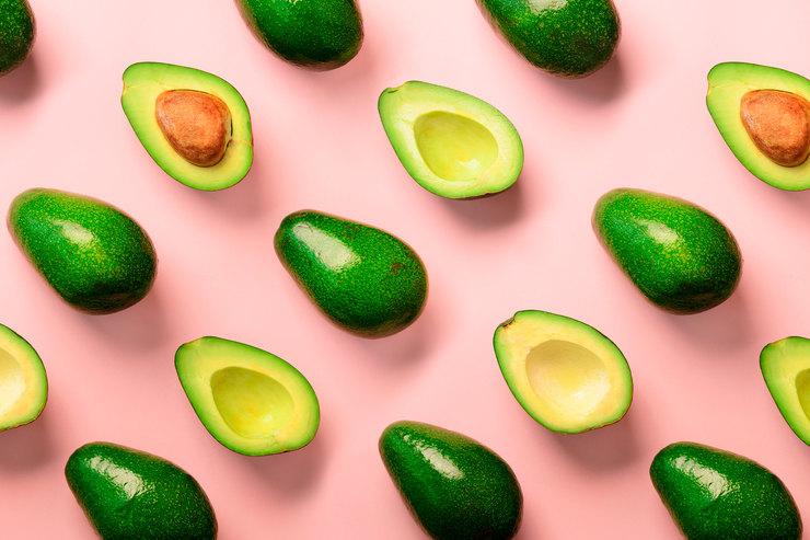 Что произойдет с организмом, если есть авокадо каждый день