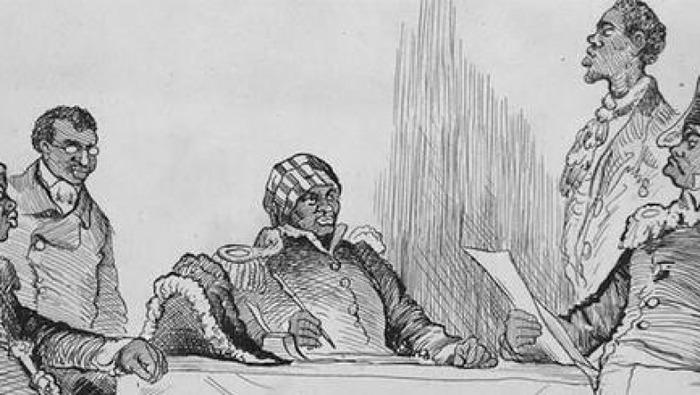 История раба, который сумел стать генералом и императором