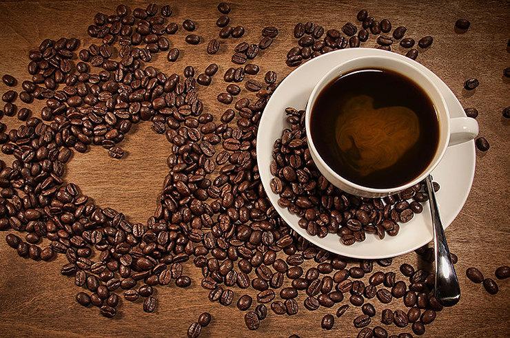 Какую пользу кофе приносит для здоровья