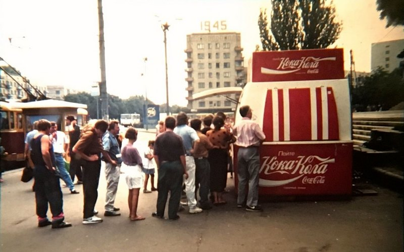 Малоизвестные факты о Кока-Коле