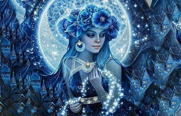 Мифы и легенды о луне разных народов мира