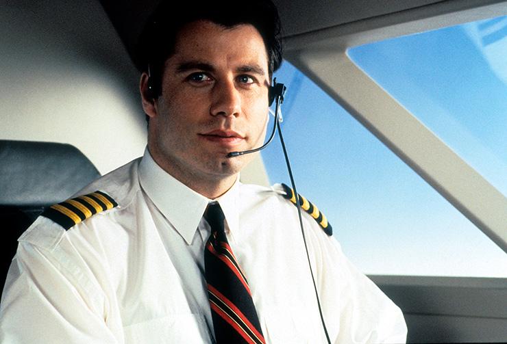 Мировые знаменитости, которые умеют управлять самолетами