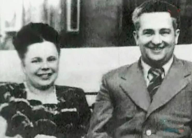 Неизвестные жёны лидеров СССР