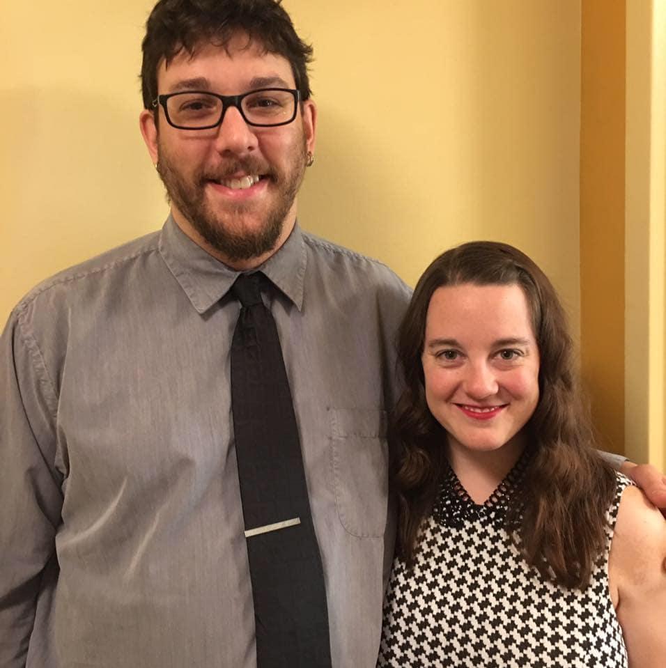 Пара из США обнаружила невероятный сюрприз в своём новом доме