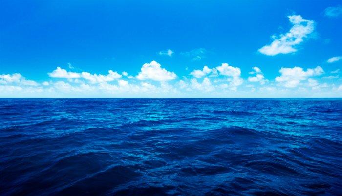 Почему в реках вода пресная, а в море соленая