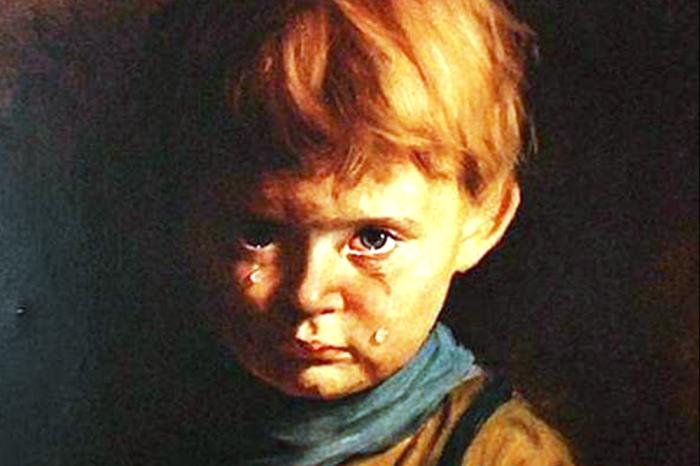 «Проклятые» картины, которые приносили несчастья