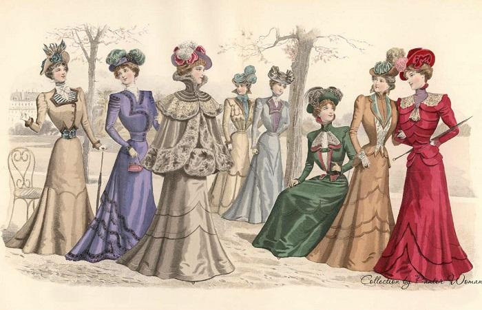 Чем был опасен «безопасный корсет» для модных дам прошлого