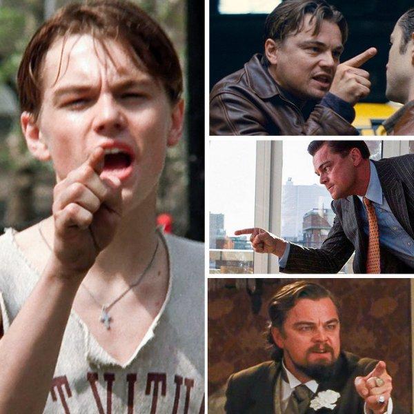 Фирменные «фишки» знаменитых актеров, которые повторяются в разных фильмах