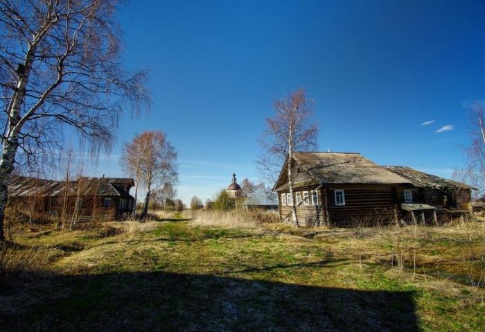 Города и поселки СССР, которые превратились в «призраков»