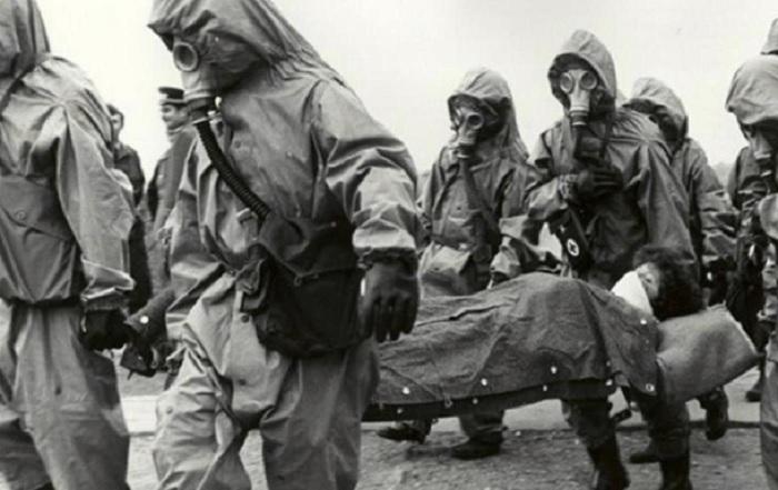 Кыштымская ядерная катастрофа, о которой молчали в СССР