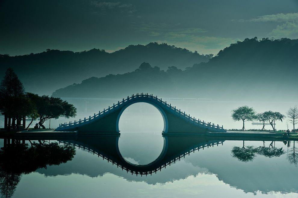 Мост Нефритового Пояса в Пекине