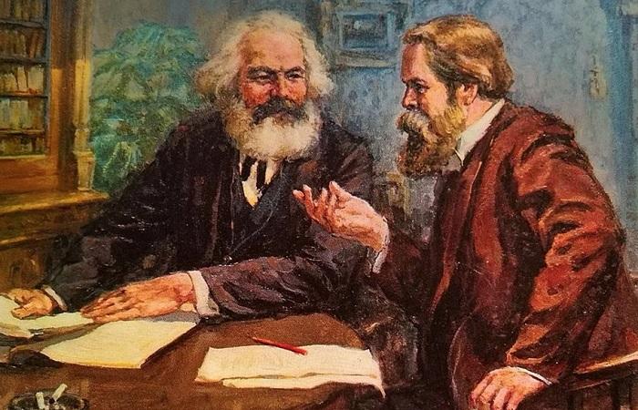 Нечестная игра: за что сейчас упрекают Фридриха Энгельса