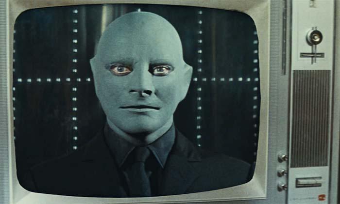 Почему не сняли продолжение популярного фильма «Фантомас»