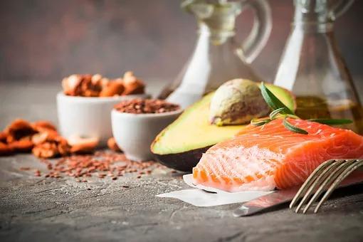 Полезные продукты, которые снижают плохой холестерин